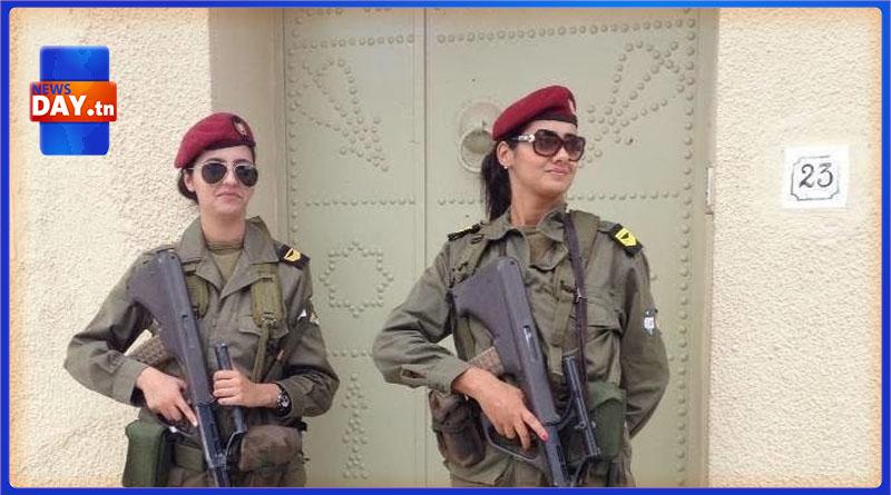 الخدمة العسكرية للفتيات أيضا في تونس