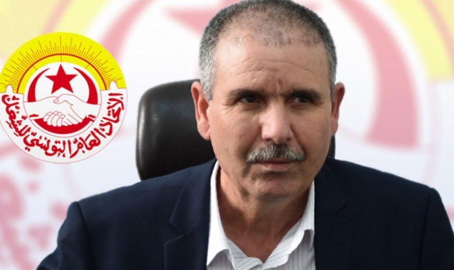 الطبوبي: لا ديمقراطيّة دون أحزاب ونرفض اللجان الشعبيّة و كلّ محاولات تقسيم التونسيين