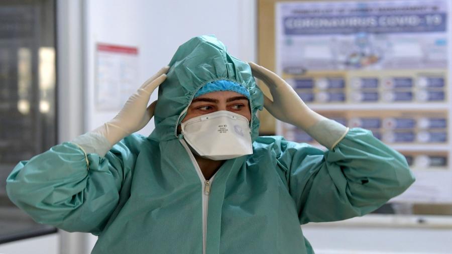 وزارة الصحة: رقم مفزع للوفاة  بكورونا في يوم واحد
