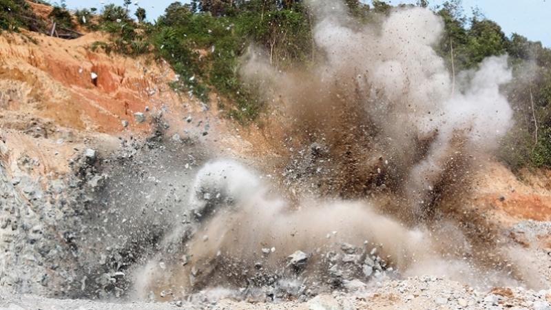 سيدي بوزيد: إصابة عدد من الجنود في انفجار لغم