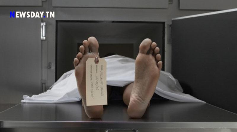 القصرين : العثور على جثة كهل جزائري تعرضت إلى الطعن