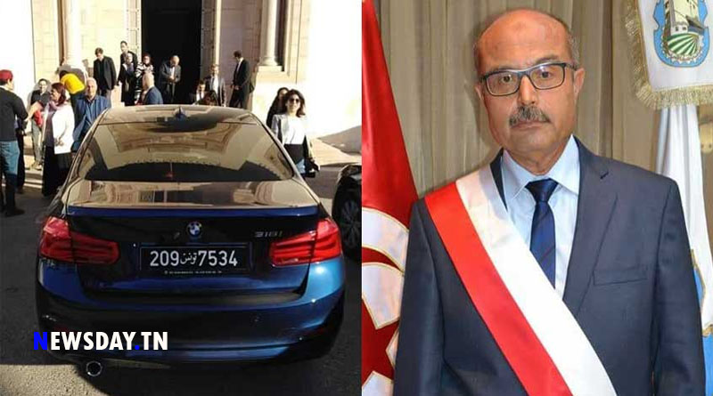 رئيس محكمة المحاسبات: سيارتا رئيس بلدية صفاقس وكاتبها العام غير مطابقتين للمواصفات المسموح بها