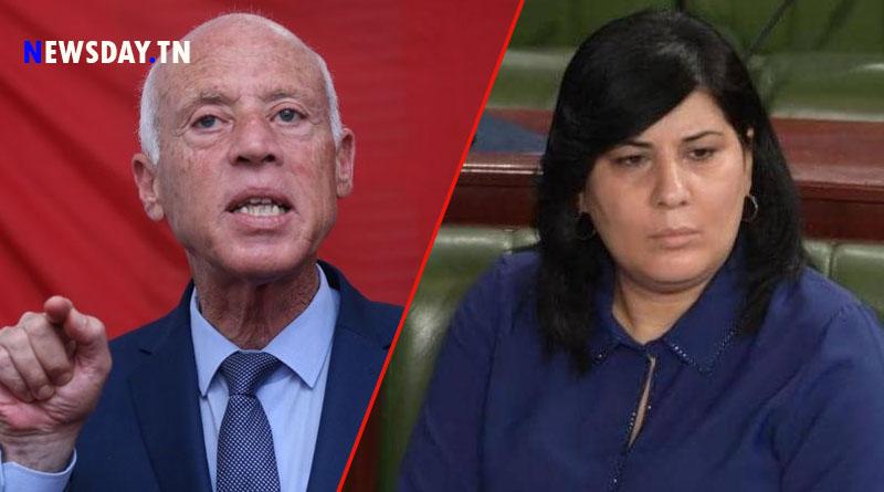 انطلاق التتبع القضائي ضد عبير موسي وكتلتها البرلمانية (التفاصيل)