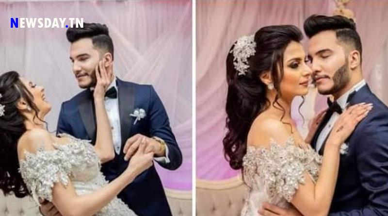 محمد بن عمار يعلن عن طلاقه بعد زواج دام يومين ! (صور)