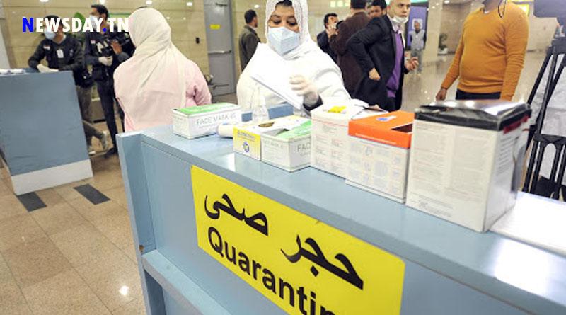 يهم القادمين إلى تونس: حالات مستثناة من التوجه إلى مراكز الحجر الصحي ( التفاصيل)