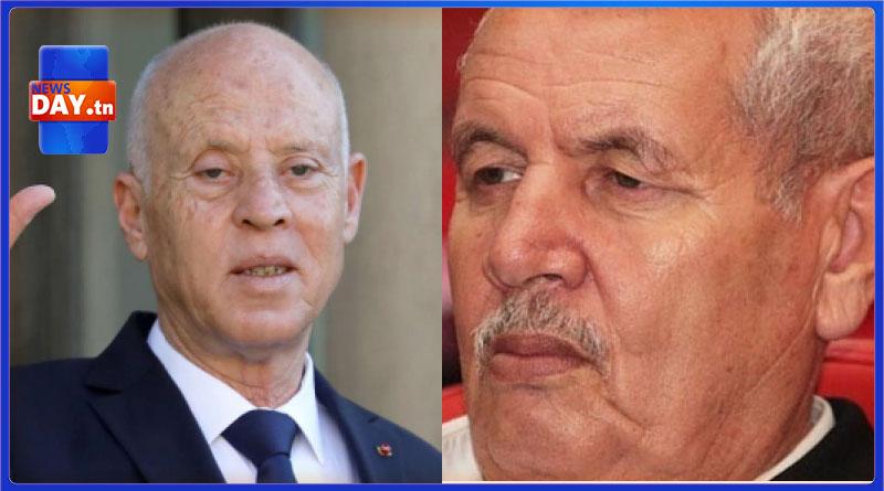 بن أحمد: قيس سعيّد لا يملك الوسائل القانونية ولا السياسية لدفع المشيشي للإستقالة