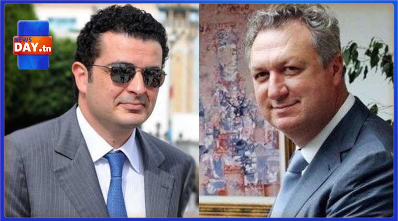 وزير المالية: استرجاع 90 بالمائة من الأموال المجمّدة في حسابات رجال أعمال ويبقى ملف مروان المبروك فوق القانون
