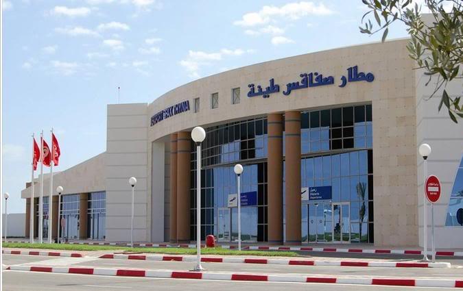 بعد الخطوط الليبية.. الخطوط جديدة تعود إلى مطار صفاقس الدولي
