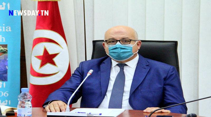 وزير الصحة : اجتماع حاسم الآن (التفاصيل)