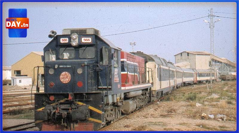 تغييرات في أوقات قطارات نقل المسافرين على الخطوط البعيدة