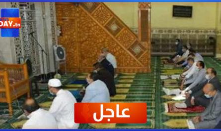 استئناف الدروس القرآنية بالجوامع و المساجد