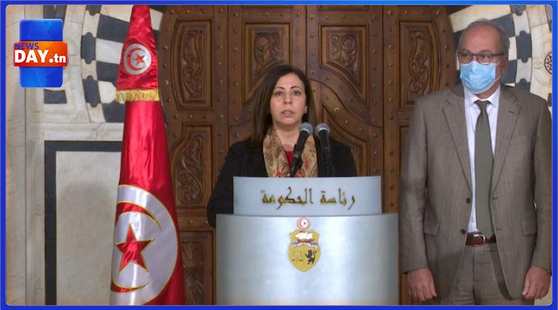 اليوم الإعلان عن الإجراءات الجديدة لمكافحة كورونا  ( أهم التسريبات)