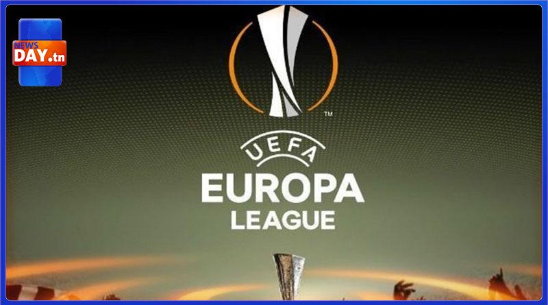 الدوري الأوروبي: قرعة الدور ربع النهائي
