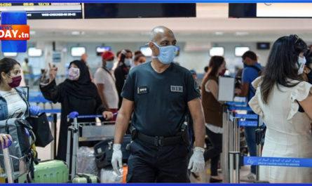 السفر عبر مطار قرطاج