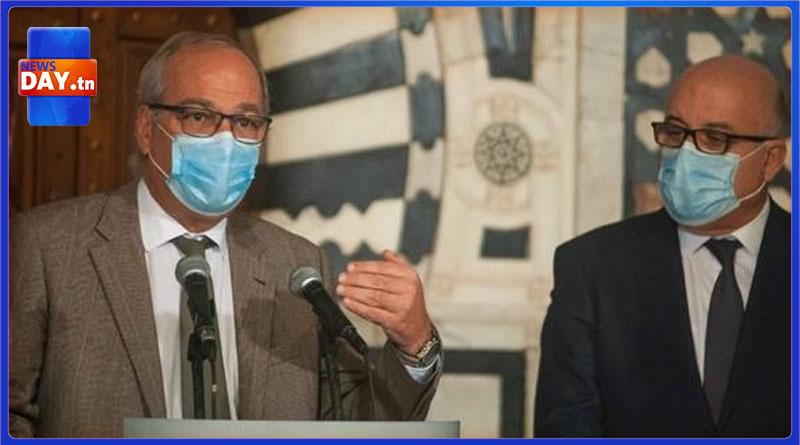 بالرغم من بوادر موجة رابعة:  الوزير يعلن عن بشرى للتونسيين