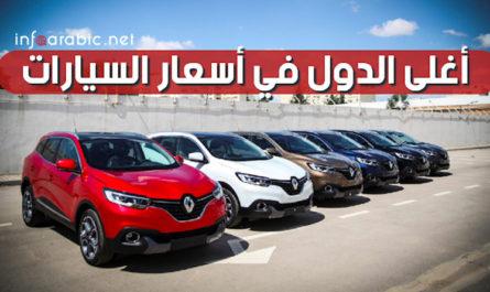 تونس تتصدر اغلى الدول في بيع السيرات