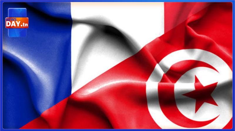 الخارجية الفرنسية: نحن نقف مع التونسيين في مواجهة التحديات القادمة
