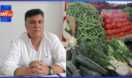 د رئيس المنظمة التونسية للدفاع عن المستهلك