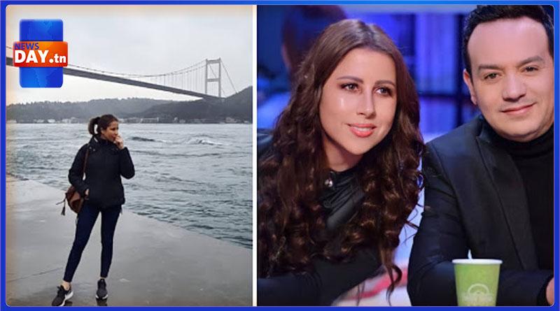 علاء الشابي ورهام يتزوجان في السر ويسافران تركيا : بن عليّة تخرج عن صمتها وتوضّح ( فيديوهات)