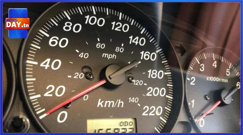 نحو التخفيض في سرعة السيارات بالمناطق العمرانية إلى 30 كلم/س