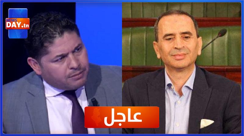 عاجل/ حقائق خطيرة يكشفها النائب ماهر المذيوب عن محمد عمار و يستدعي النيابة العمومية