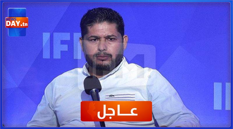 تسريبات محمد عمّار: بن ضياف يكشف معطيات جديدة