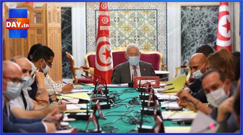 عاجل/ مكتب مجلس نواب الشعب يقرر مجموعة من القرارات الصارمة بخصوص عبير موسي