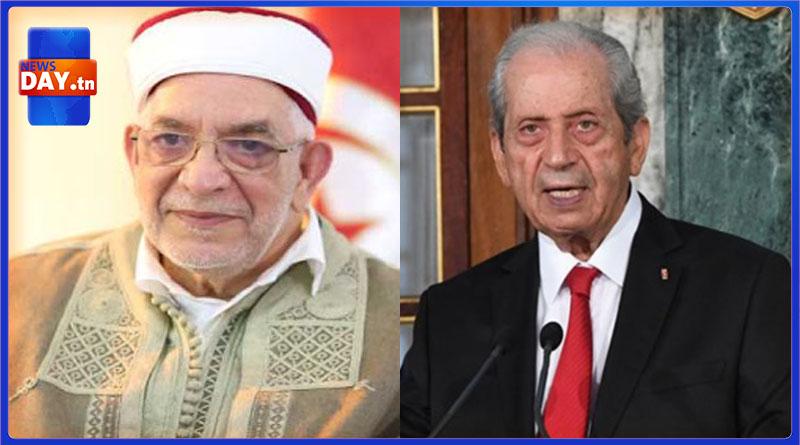 مورو يعلّق على ما نشره محمد الناصر في كتابه حول محاولة الانقلاب