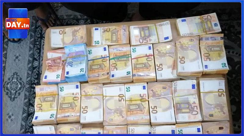 شاب عربي من شمال افريقيا يعيد 760 ألف أورو دخلت حسابه البنكي بالخطأ