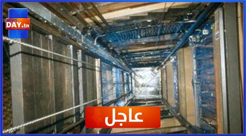 """""""سقوط مصعد مستشفى جندوبة وداخله امرأة حامل وممرضتين"""": الإدارة توضح"""