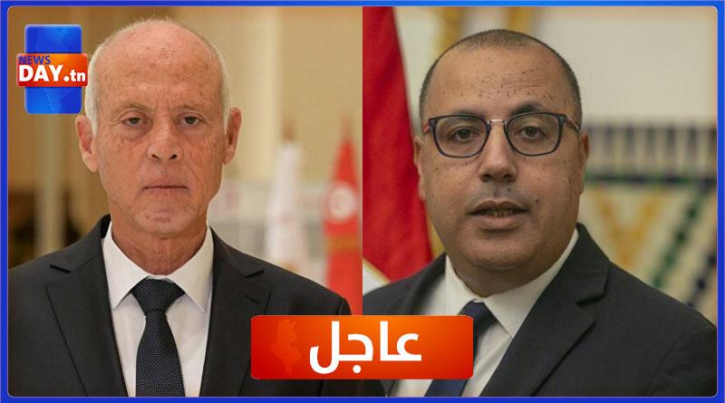 عاجل/ الرئيس سعيد يوافق على التحوير الوزاري و استثناء هؤلاء منه (بالأسماء)