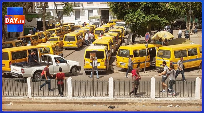 الزيادة في تعريفة النقل الجهوي و النقل بين المدن وبعض الخطوط الحضرية ( التفاصيل)