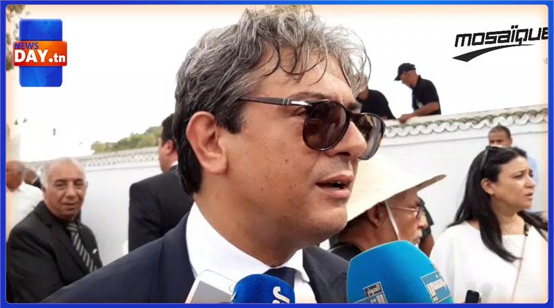 بن تيشة: عدد من أنصار النّهضة قدموا إلى تونس على متن طائرة للمشاركة في المسيرة