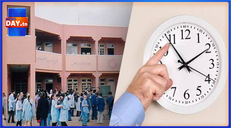 أوقات سير الدروس خلال شهر رمضان بالمدارس والمعاهد