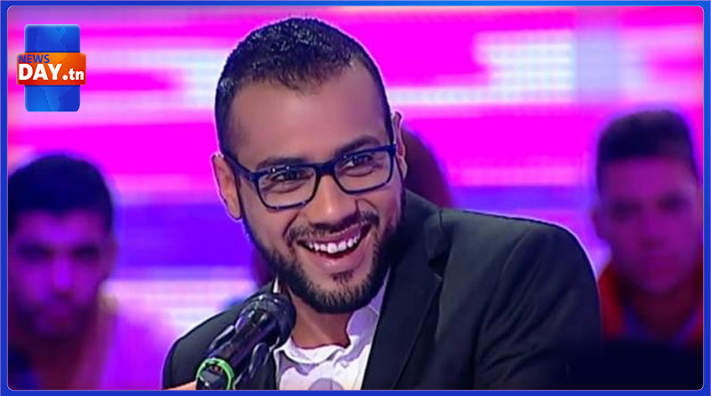 بسام الحمراوي يطلق قناة خاصة (التفاصيل)