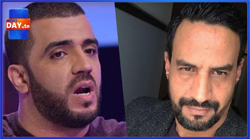 اتهمه بالتنسيق مع المخابرات الأمريكية و الرئيس سعيد: زهير طابة يرد على النائب راشد الخياري
