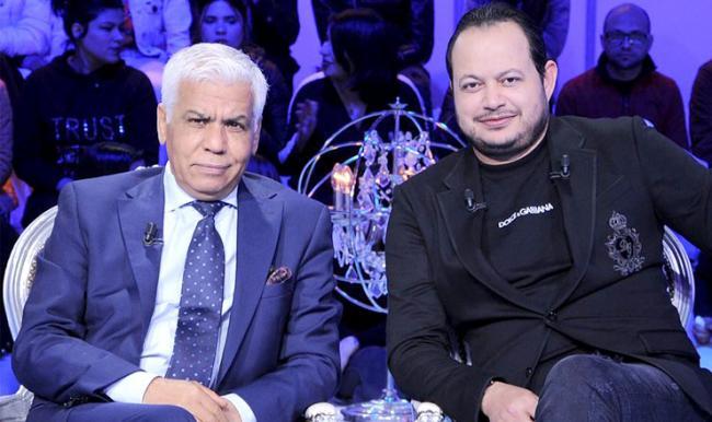 سمير الوافي و الصافي سعيد
