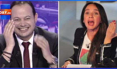 سمير الوافي و مايا القصوري