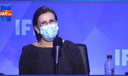 الدكتورة جليلة بن خليل