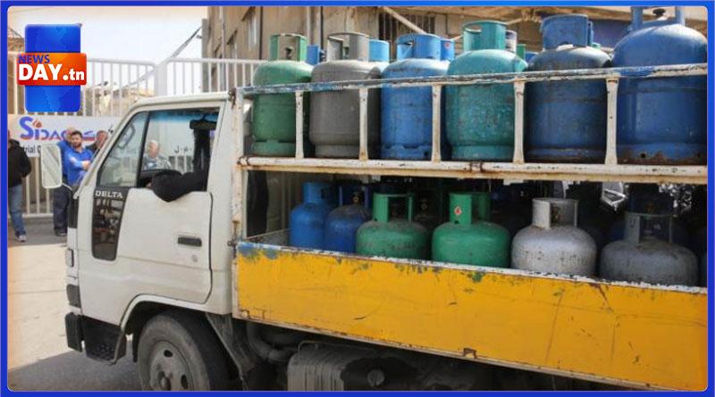 قارورة الغاز سعرها سيقفز من 7 إلى 21 دينارا؟
