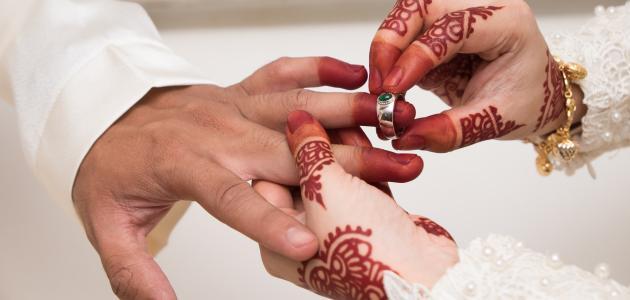تونس..فرض شروط جديدة قبل الزواج