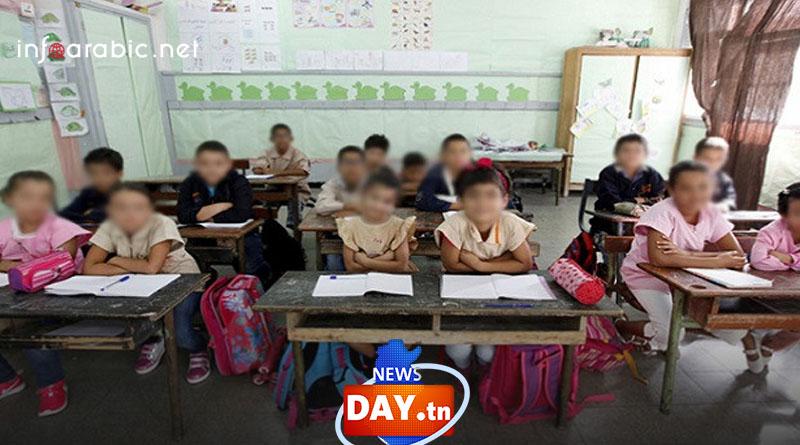 بالصور/ أكثر من 10 ألاف اصابة بكورونا في الوسط المدرسي
