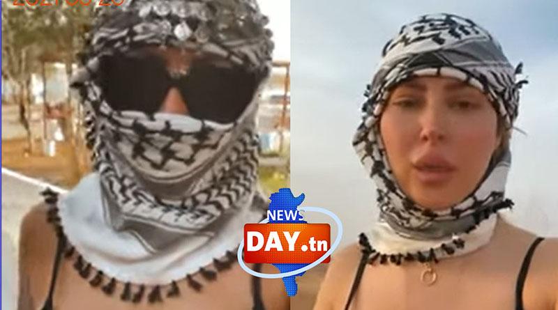 فيديو حديث وجريء من دبي  لمريم الدباغ يثير موجة من  الانتقادات