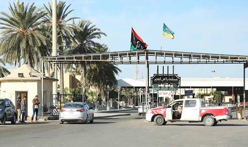 عاجل/ اجراءات جديدة تهم الليبيين عند دخول تونس