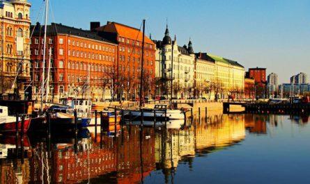 فنلندا..''أسعد دولة في العالم