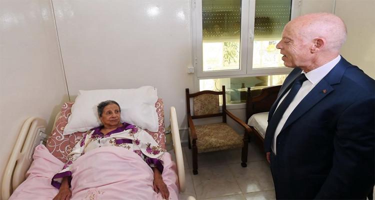 ادارة المستشفى العسكري تمنع دلندة عبدو من الخروج قبل تسديد الفاتورة