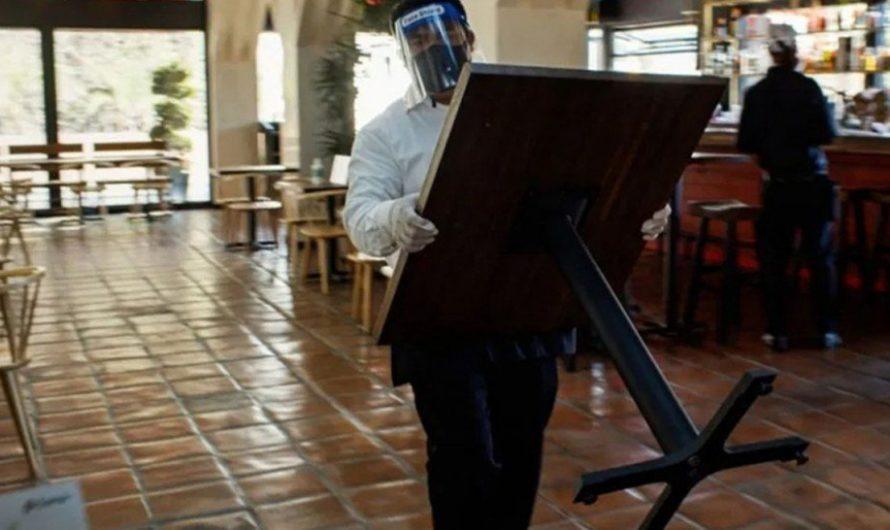 من بينها رفع الكراسي والطاولات في المطاعم والمقاهي ومنع الحفلات: إجراءات جديدة  عاجلة ( التفاصيل)