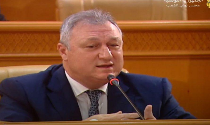 وزير المالية: وضعية البلاد صعبة جدا .. وهذا ما ينتظر التونسيون في الأيام القادمة