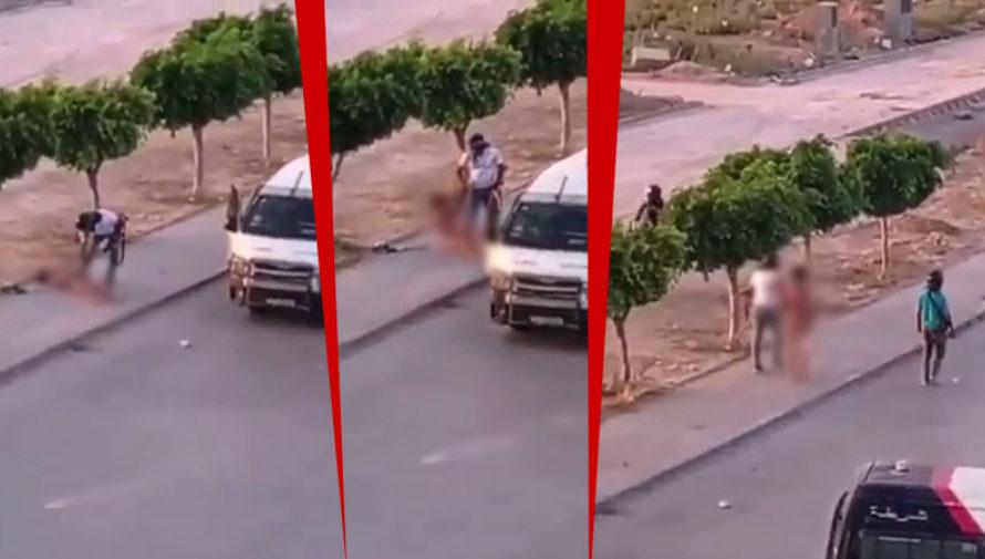 عاجل/ قرار وزارة الداخلية في شأن الأمنيين الذين اعتدو على قاصر سيدي حسين