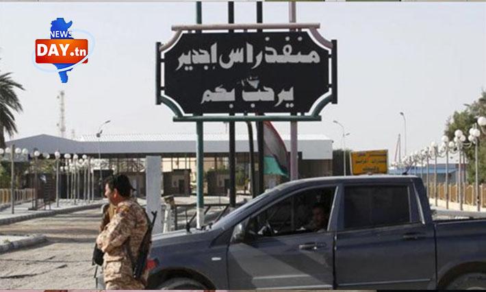 عاجل/  تسهيلات و إجراءات جديدة لدخول الليبيين إلى تونس